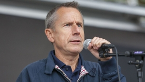 For Jeremy Hardy
