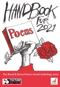 Bread and Roses Poetry Award Anthology 2020