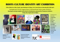Roots, culture, identity