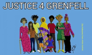 Justice 4 Grenfell