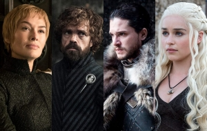 Don't just stop the wheel, break it! Feudalism, capitalism and revolution in Game of Thrones