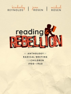 An armoury of ideas: reading for rebellion in 2019
