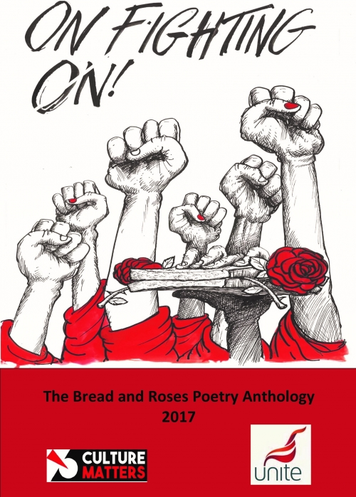 Bread and Roses Poetry Anthology 2017