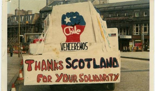 Nae Pasaran: They Did Not Pass