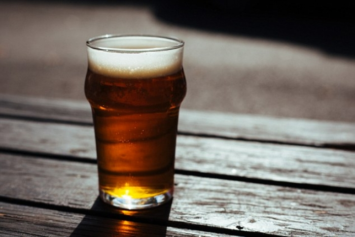 the moral economy of the price of a pint for the many not the few