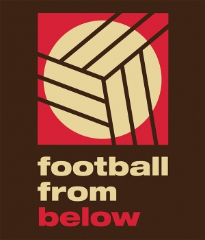 Football from Below