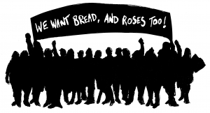 Callout: Bread and Roses Poetry Award 2020