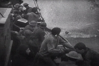 Dunkirk - visceral account of Allied retreat