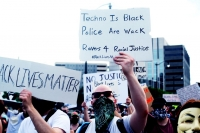 From Seoul to Detroit: Techno Amidst Protest and Pandemic