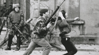 Butcher's Dozen: Bloody Sunday, 47 years on