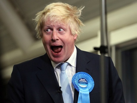 CN bj 20145 Boris Johnson wins seat MP