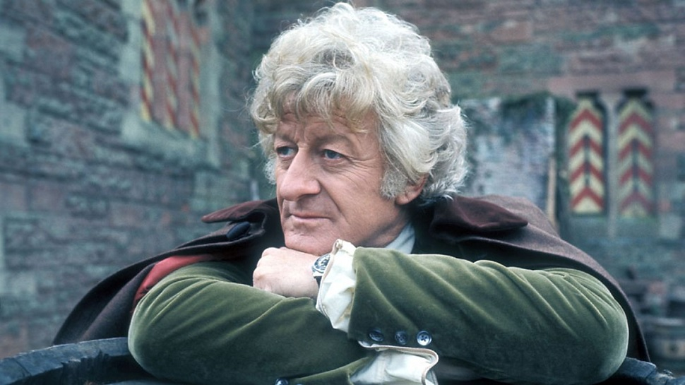 SL Third Doctor Main