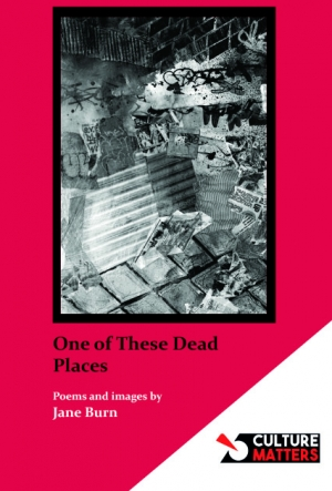 Review: One of These Dead Places, by Jane Burn