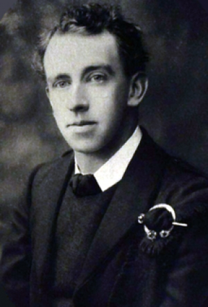 Easter Rising 1916: The Man Upright, by Thomas MacDonagh