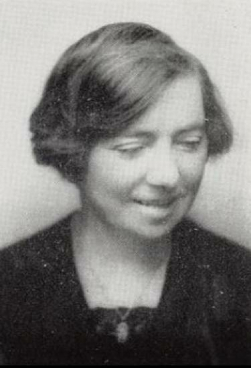 Easter 1916 and Maeve Cavanagh, 'poetess of the revolution'